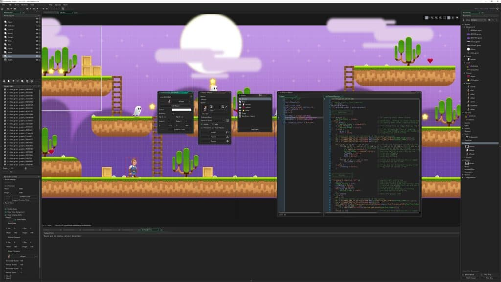 Mario Maker and beyond: 8 different ways you can make your